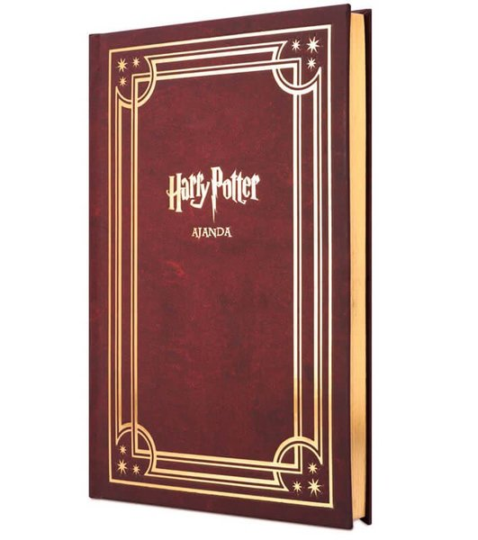 Mösyö Taha X Mabbels - Harry Potter Ajanda