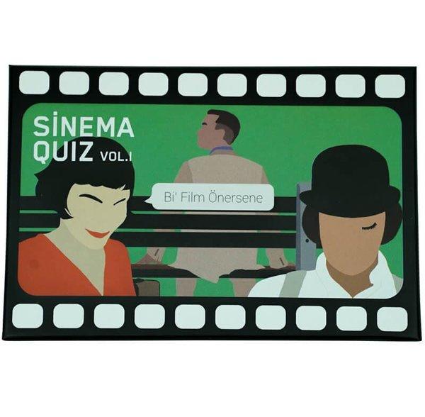 Mabbels Kutu Oyun Bi Film Sinema Quiz
